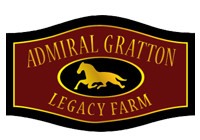 Admiral Gratton Legacy Farm